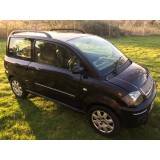 MICROCAR MC2 2008 4 SEATER