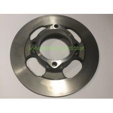 Microcar mc1 mc2 front brake disc (new part)