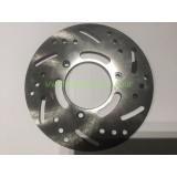 Microcar mc2 rear brake disc right hand  (new part)