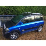 MICROCAR MC2 HSEi 2009 HIGHLAND 4 SEATER NOW BREAKING
