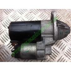 AIXAM 500 MAGNETO PETROL ENGINE STARTER MOTOR 0 001 107 062
