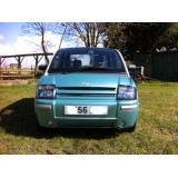 MICROCAR MC2 2006 AVAILABLE FOR SPARES