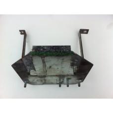 AIXAM 500 , 500-5 BATTERY SECURING CLAMP PETROL
