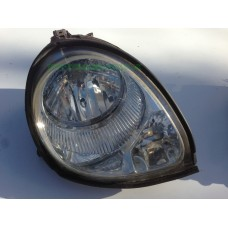 AIXAM 500 500-5 A751 HEADLIGHT O/S