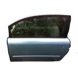MC1 PASSENGER SIDE DOOR LIGHT BLUE  PAINT CODE M162