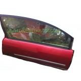 MC1 PASSENGER SIDE DOOR RED PAINT CODE N327