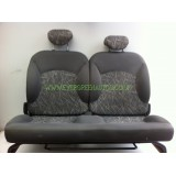 MC1 FRONT BENCH SEAT