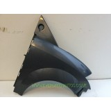 MC1 FRONT O/S DRIVERS SIDE WING N501